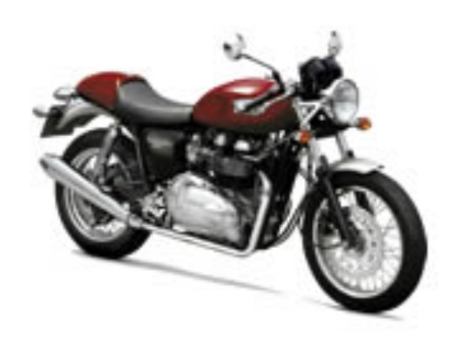 THRUXTON 900 CARBS